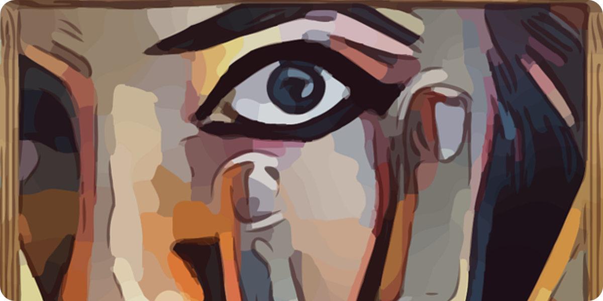 Lady covering face - 6 Thriller-Autoren, die Sie nie Vergessen Werden